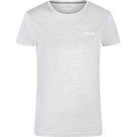 Regatta Fingal Edition T-Shirt Women, light steel